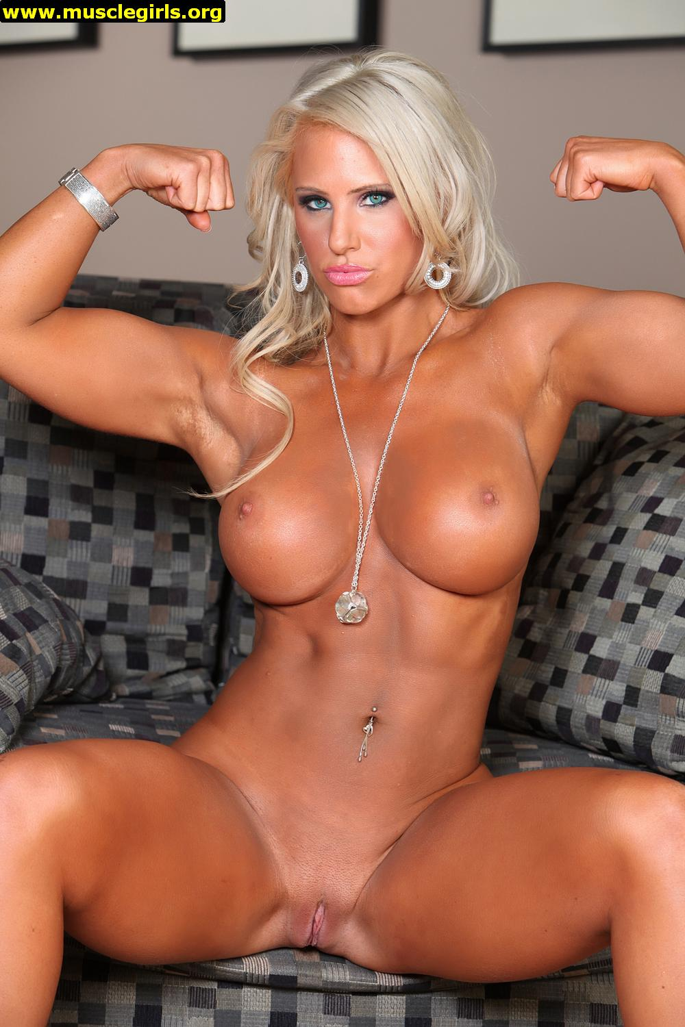 Naked muscle girls tumblr