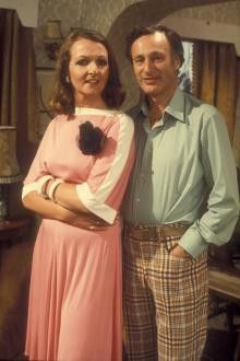 Penelope keith breasts