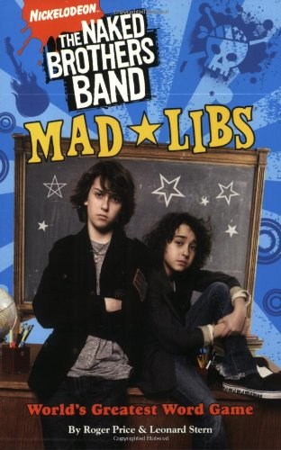 Naked brothers band download